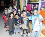 No al halloween por ser tradición extranjera, piden