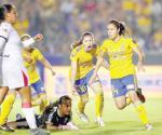 Cae el Guadalajara contra campeonas
