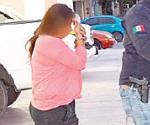 4 años de prisión a mujer  que desmantelaba auto