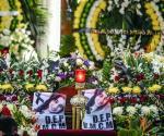 Muere otro sujeto ligado a crimen de Valeria Madel