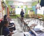 Ausentismo en escuelas