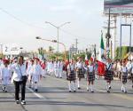 Conmemoran hoy la Revolución Mexicana con colorido desfile
