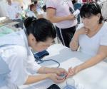 Diabetes una enfermedad  que va en crecimiento con 30 por ciento