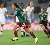Tri Femenil clasifica a la final del Mundial Sub 17