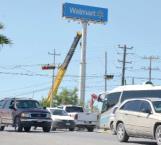 No regresa Wal-Mart a Reynosa en corto plazo, no hay planes