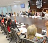 Aumenta 5.95 Por ciento Presupuesto de Egresos para el 2019