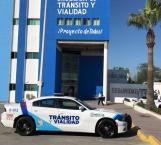 Aplican antidoping a tránsitos en Reynosa