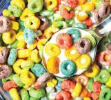 Locos por el cereal
