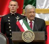 ´El Presidente nunca dará la orden de reprimir al pueblo´, garantizó López Obrador
