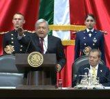 ´Estoy preparado para no fallarle a mi pueblo´; no me reelegiré: López Obrador