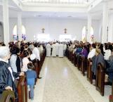 Censan agrupaciones religiosas en RB y Villa