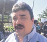 Nosotros sólo pasamos el informe:  Carlos Ulivarri