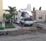 Cae una avioneta en Sinaloa; fallecen 4