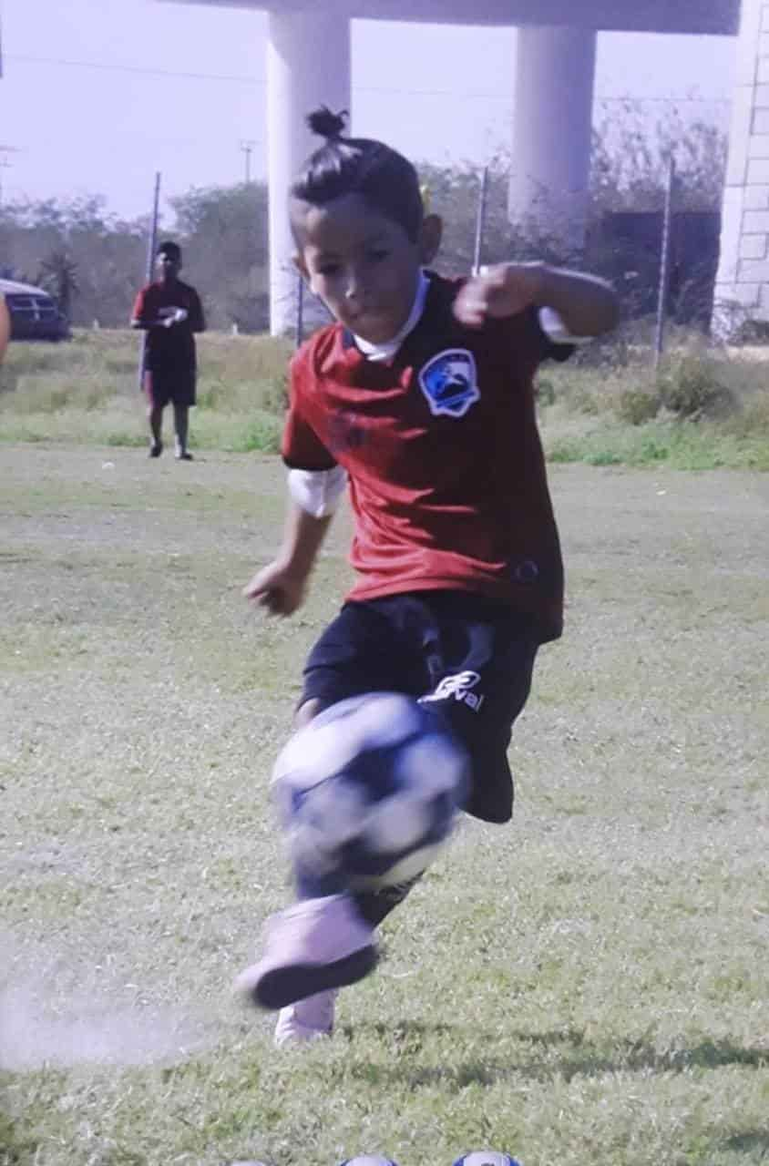 Los Jaivos Reynosa representaron a la Liga Municipal Universitaria Futbol.
