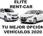 RENTA, VEHICULOS 2020